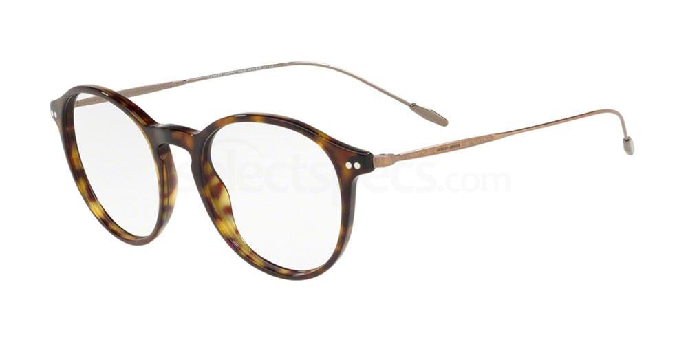 5026 AR7152 Glasses, Giorgio Armani