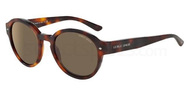 500753 AR8005 Sunglasses, Giorgio Armani