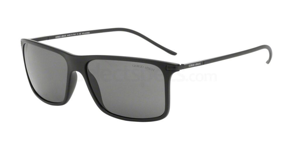 504281 AR8034 Sunglasses, Giorgio Armani