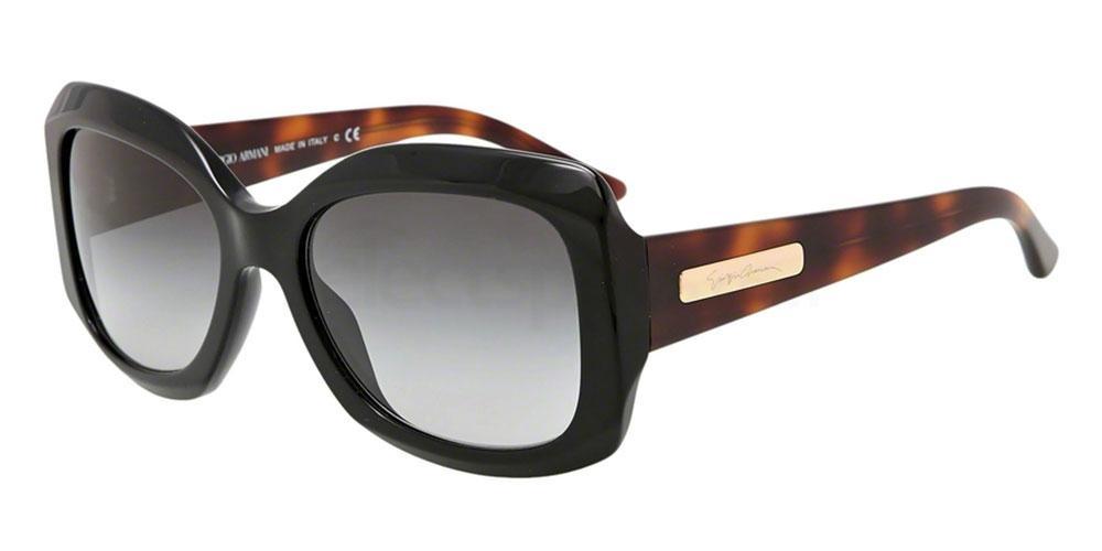 50178G AR8002 Sunglasses, Giorgio Armani