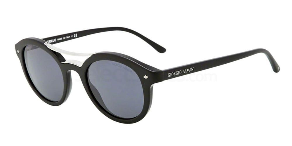 5001R5 AR8007 Sunglasses, Giorgio Armani