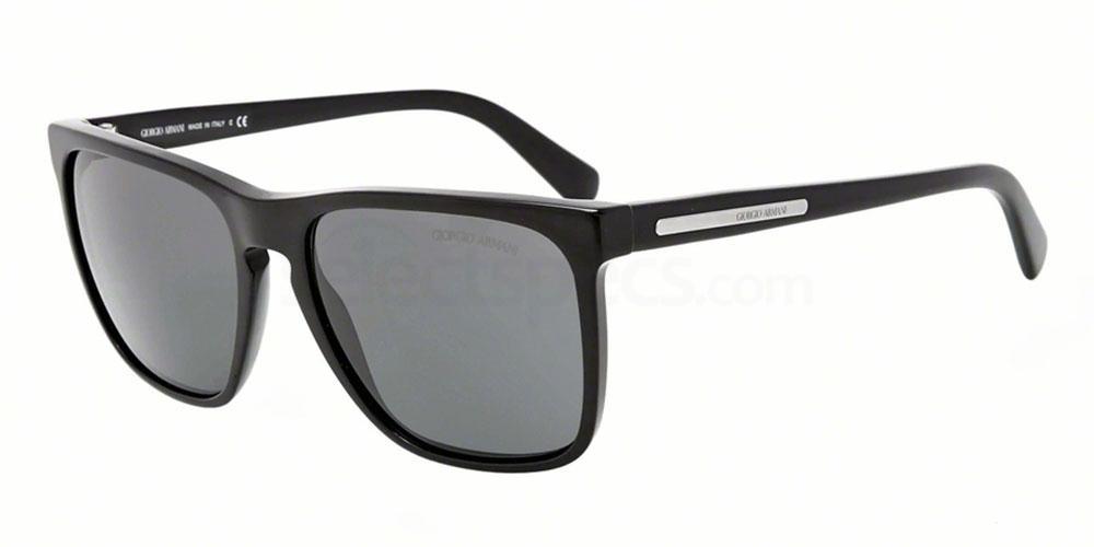 501781 AR8027 Sunglasses, Giorgio Armani