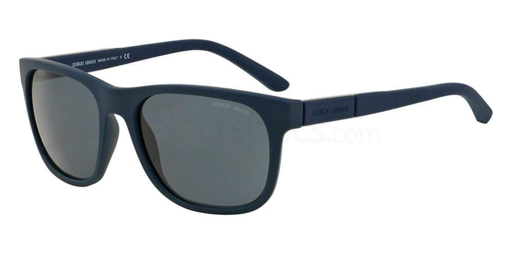 506587 AR8037 Sunglasses, Giorgio Armani