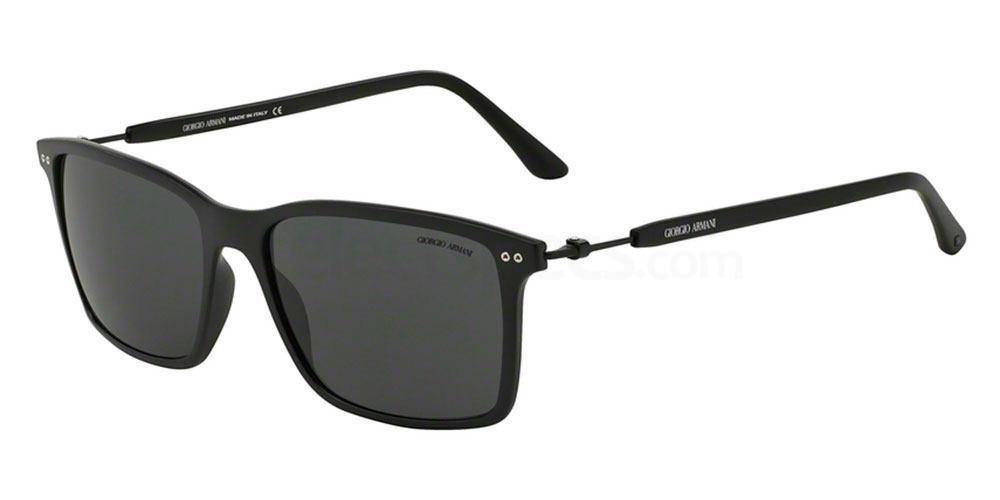 504287 AR8045 Sunglasses, Giorgio Armani