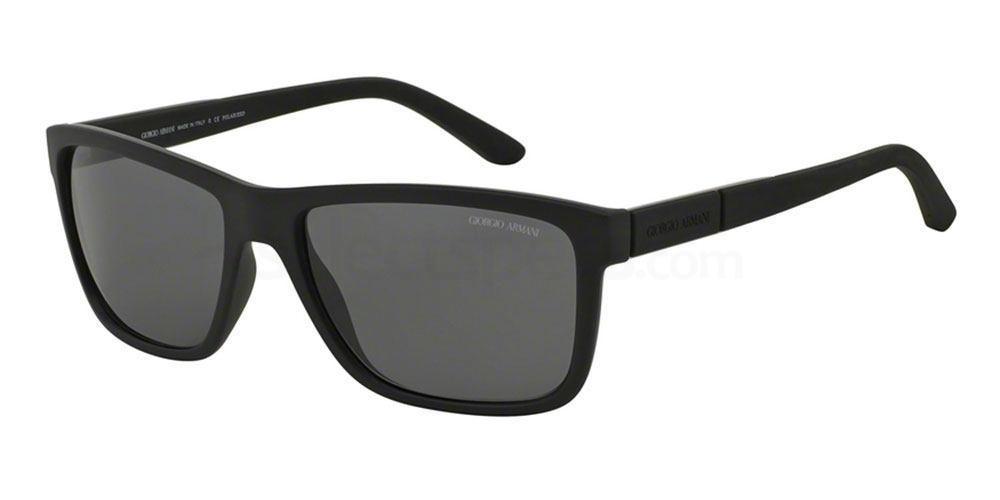 506381 AR8046 Sunglasses, Giorgio Armani