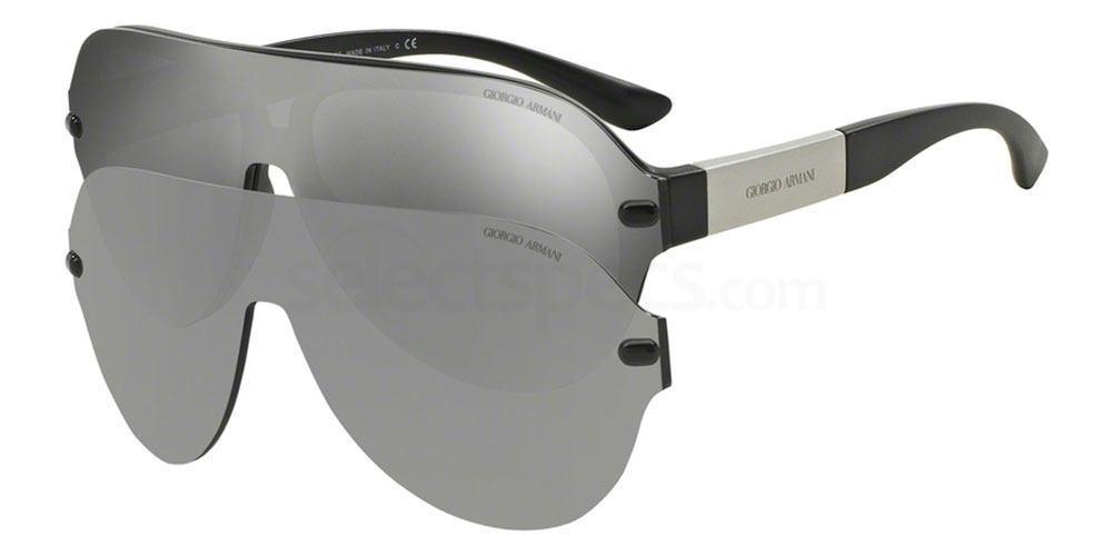 50426G AR8056 Sunglasses, Giorgio Armani