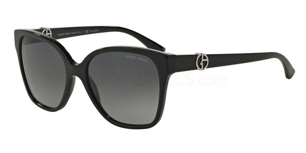 5017T3 AR8061 Sunglasses, Giorgio Armani