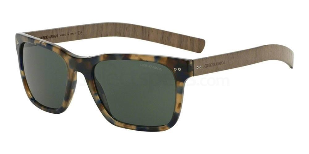 541171 AR8062 Sunglasses, Giorgio Armani