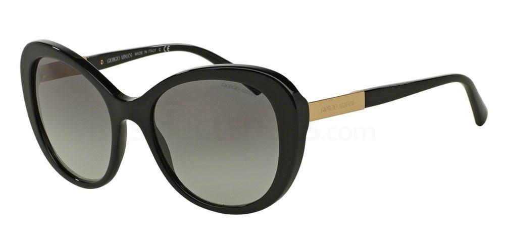 501711 AR8064 Sunglasses, Giorgio Armani