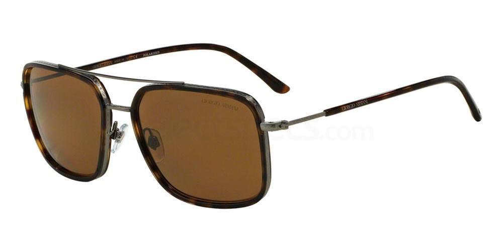 300383 AR6031 Sunglasses, Giorgio Armani
