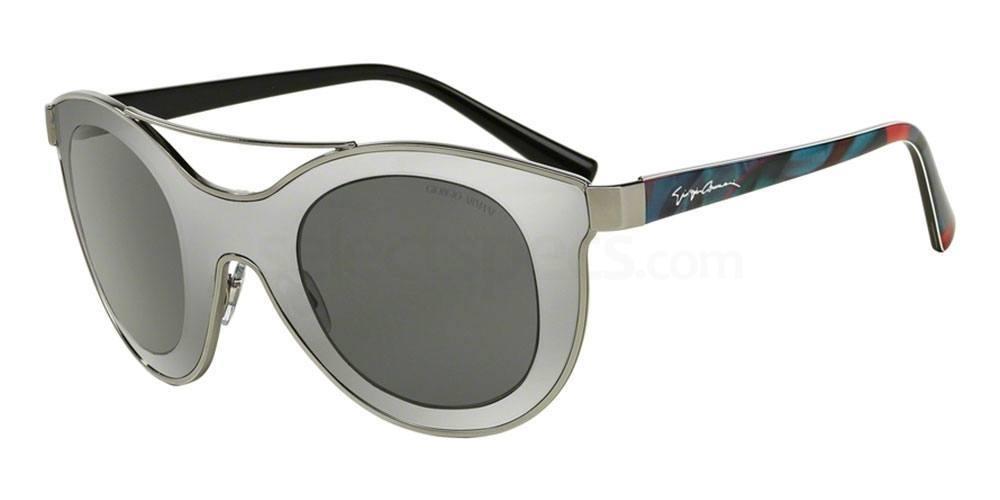 301087 AR6033 Sunglasses, Giorgio Armani