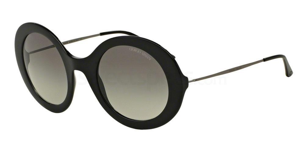 501711 AR8068 Sunglasses, Giorgio Armani