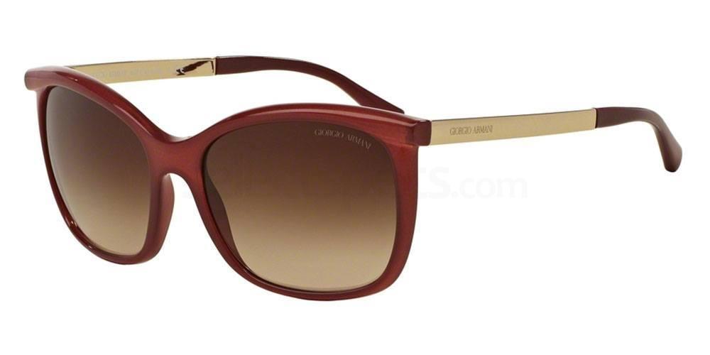 544613 AR8069 Sunglasses, Giorgio Armani