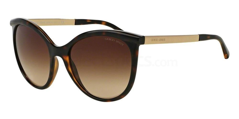 502613 AR8070 Sunglasses, Giorgio Armani