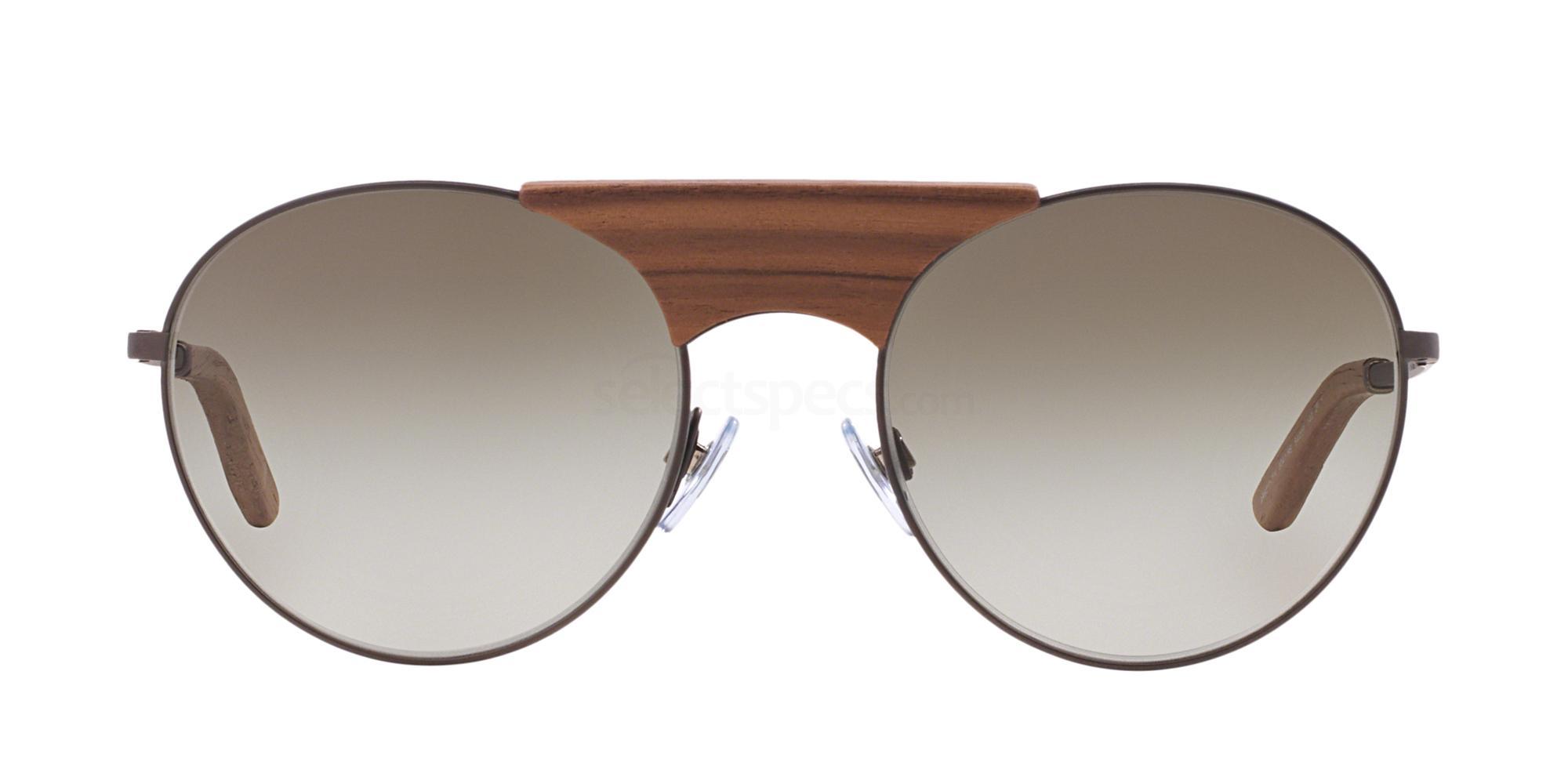 30848E AR6017TK Sunglasses, Giorgio Armani