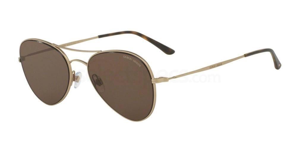 300273 AR6035 Sunglasses, Giorgio Armani