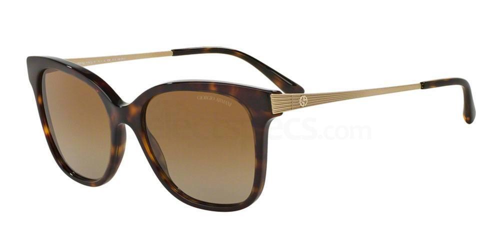 5026T5 AR8074 Sunglasses, Giorgio Armani