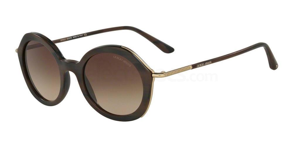 549513 AR8075 Sunglasses, Giorgio Armani