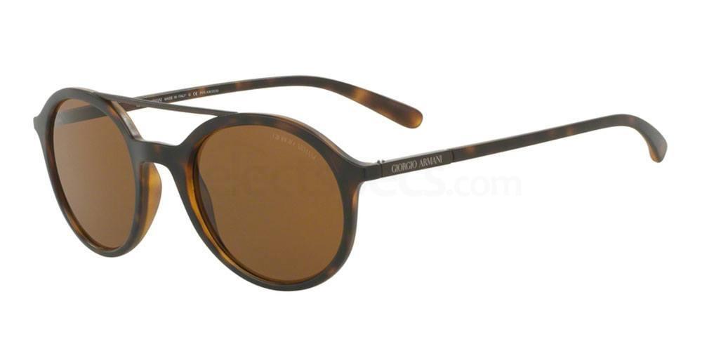 508983 AR8077 Sunglasses, Giorgio Armani