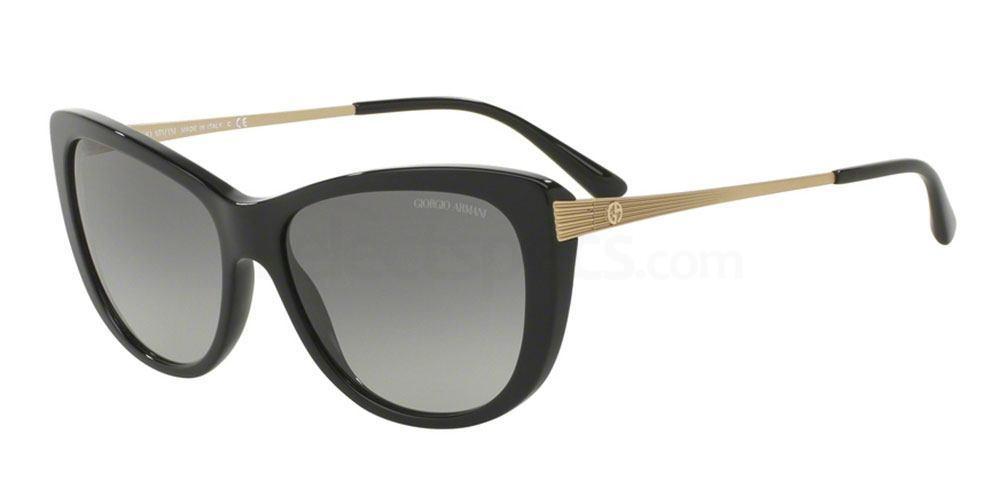 501711 AR8078 Sunglasses, Giorgio Armani