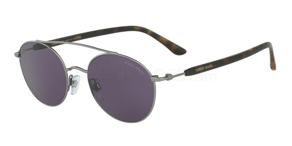 300376 AR6038 Sunglasses, Giorgio Armani