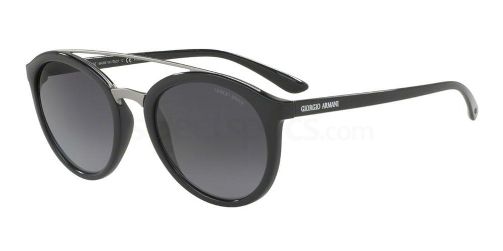 5017T3 AR8083 Sunglasses, Giorgio Armani