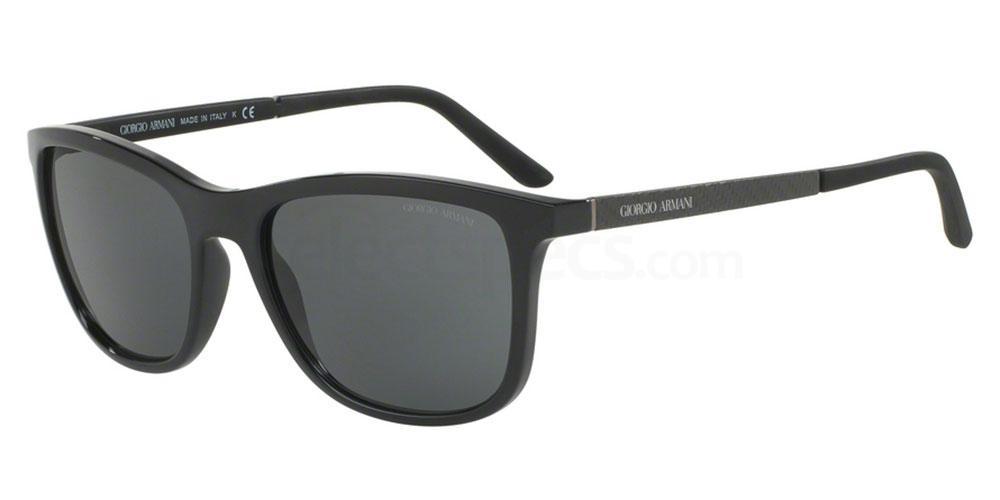 501787 AR8087 Sunglasses, Giorgio Armani