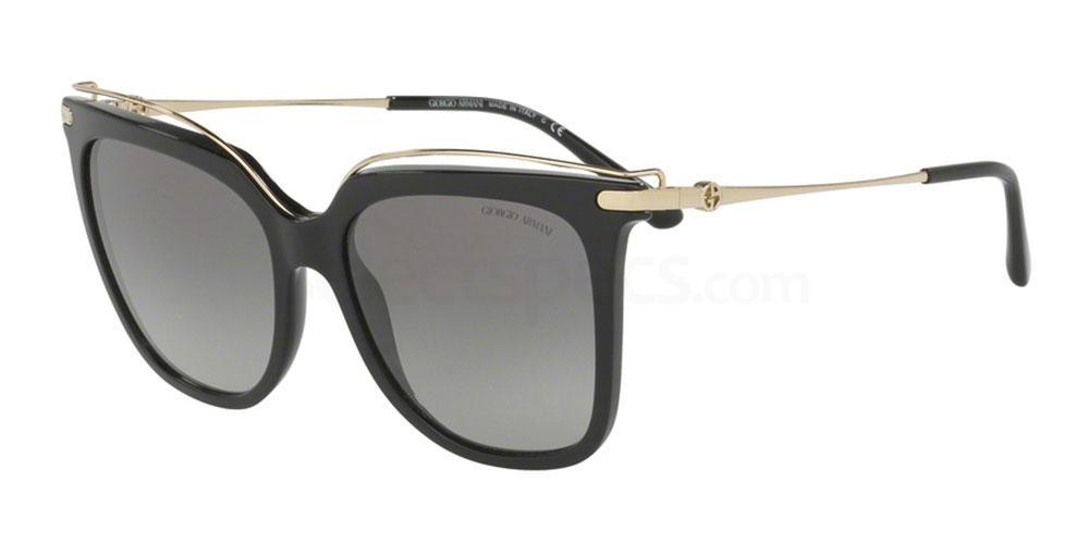 501711 AR8091 Sunglasses, Giorgio Armani