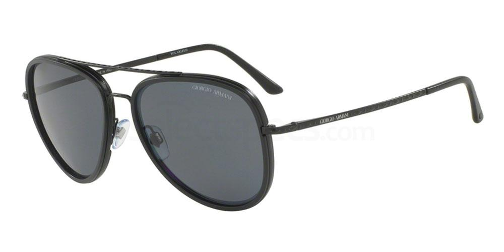 300181 AR6039 Sunglasses, Giorgio Armani