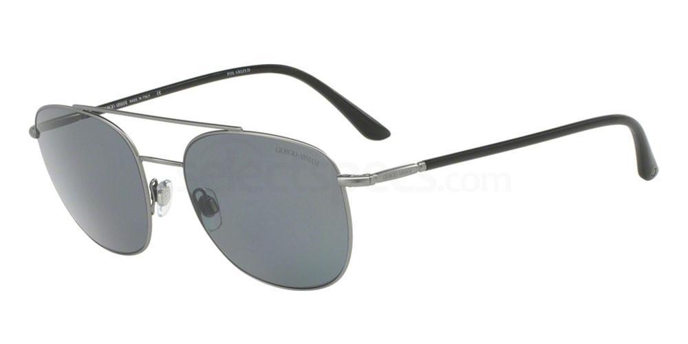 300381 AR6042 Sunglasses, Giorgio Armani