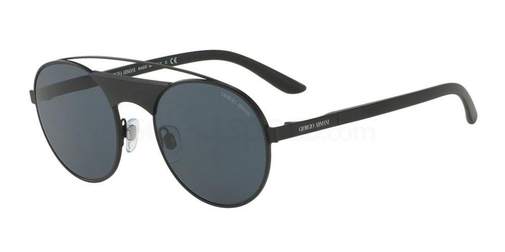300187 AR6047 Sunglasses, Giorgio Armani