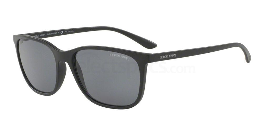 504281 AR8084 Sunglasses, Giorgio Armani