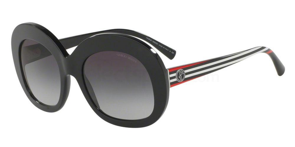 50178G AR8085 Sunglasses, Giorgio Armani
