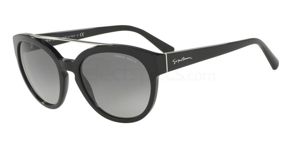 501711 AR8086 Sunglasses, Giorgio Armani