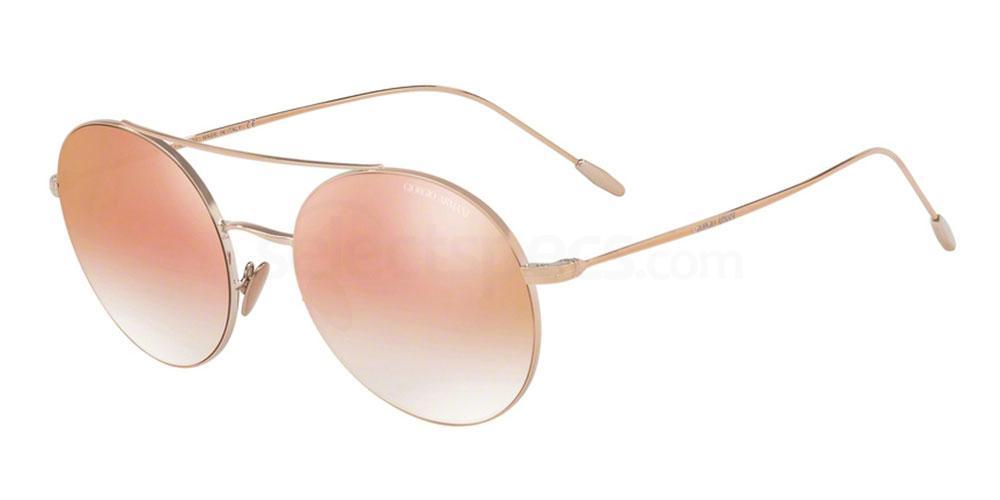 30116F AR6050 Sunglasses, Giorgio Armani