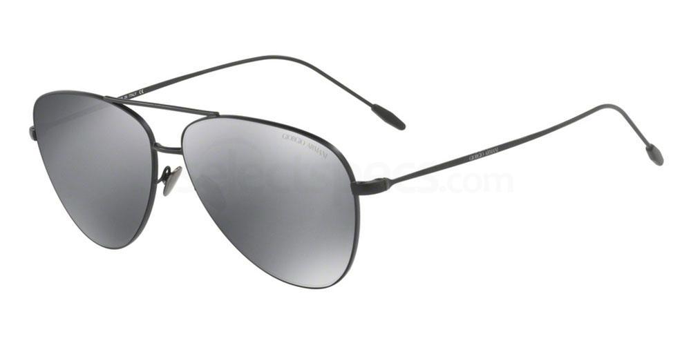 30016G AR6049 Sunglasses, Giorgio Armani