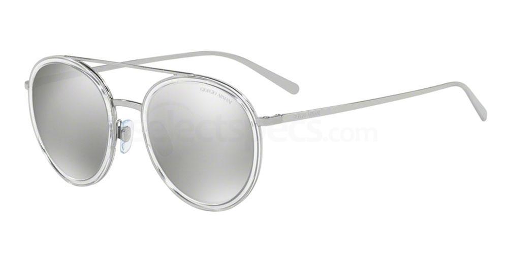 30106G AR6051 Sunglasses, Giorgio Armani