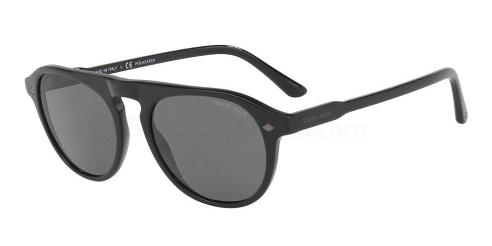 5017K8 AR8096 Sunglasses, Giorgio Armani