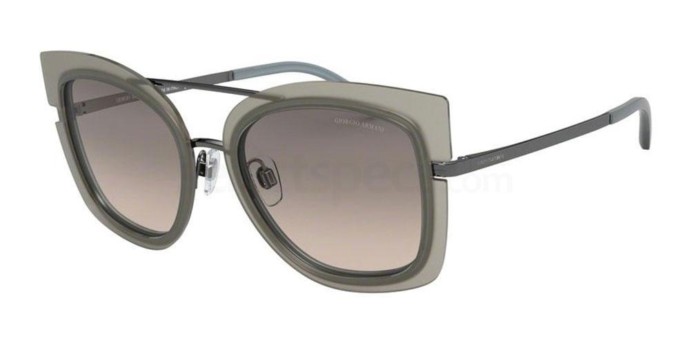 301013 AR6090 Sunglasses, Giorgio Armani