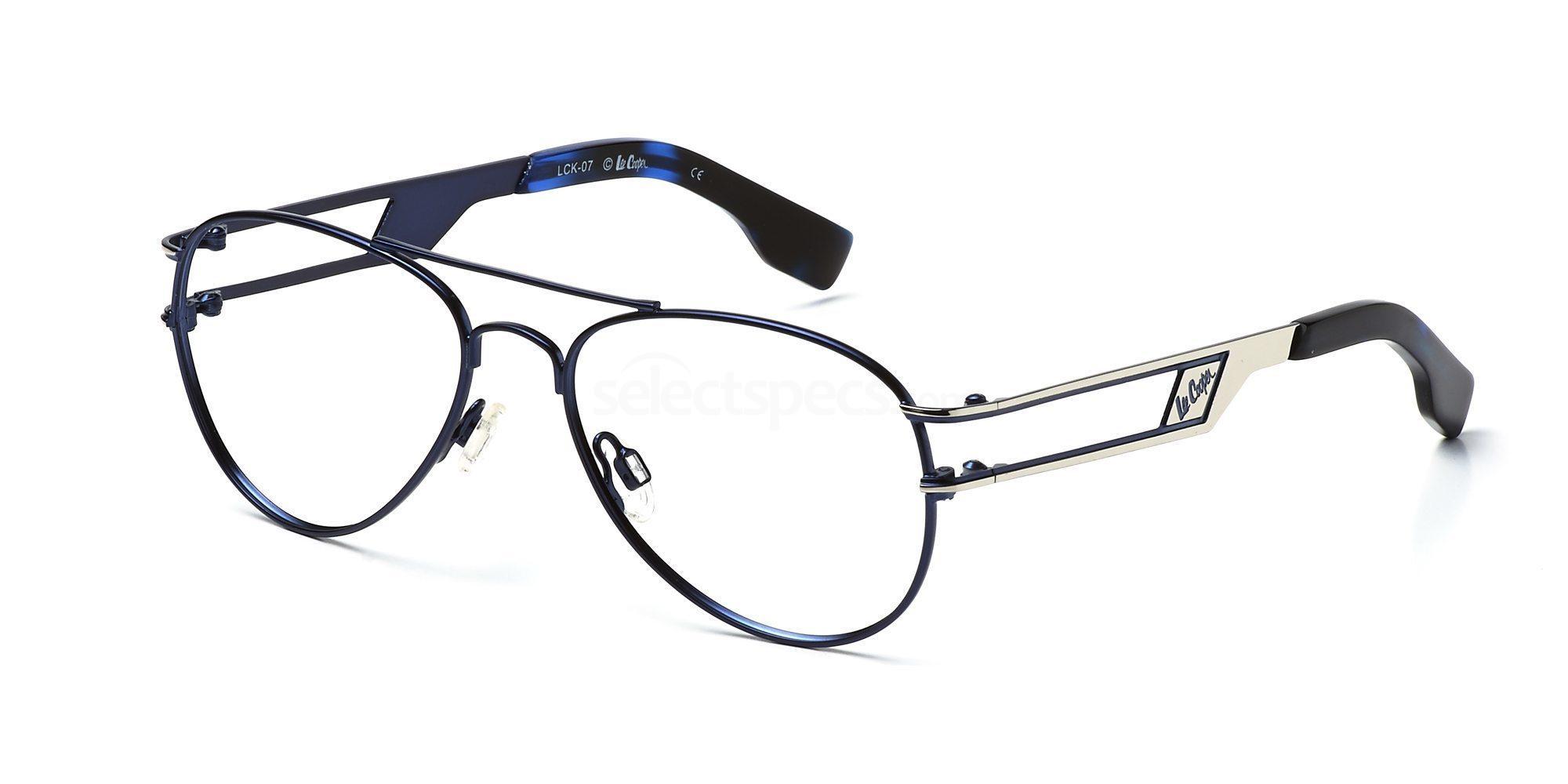 C2 LCK07 Glasses, Lee Cooper KIDS