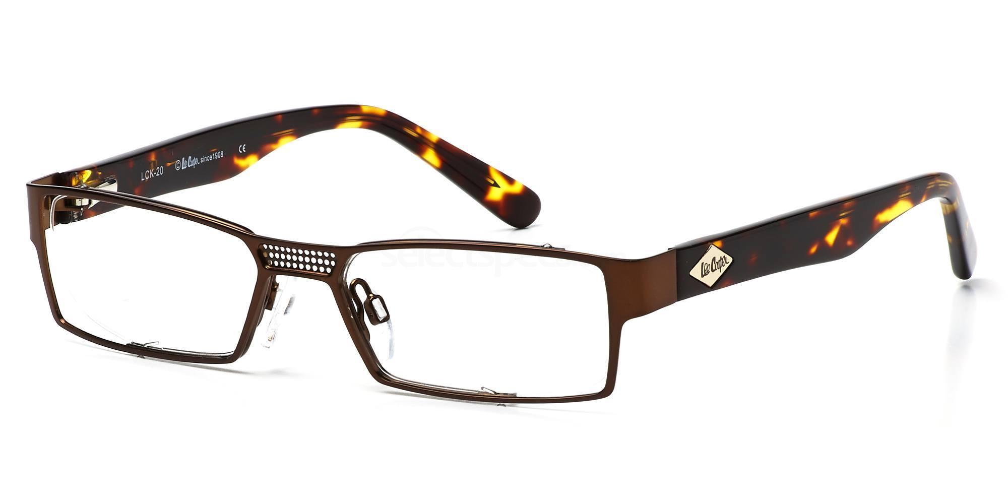C2 LCK20 Glasses, Lee Cooper KIDS