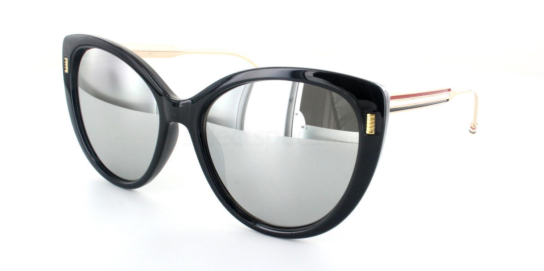 С2 DW006 Sunglasses, #totallook