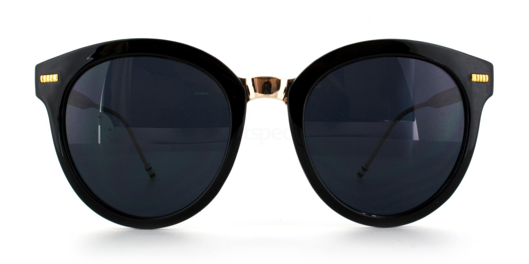 С1 DW007 Sunglasses, #totallook