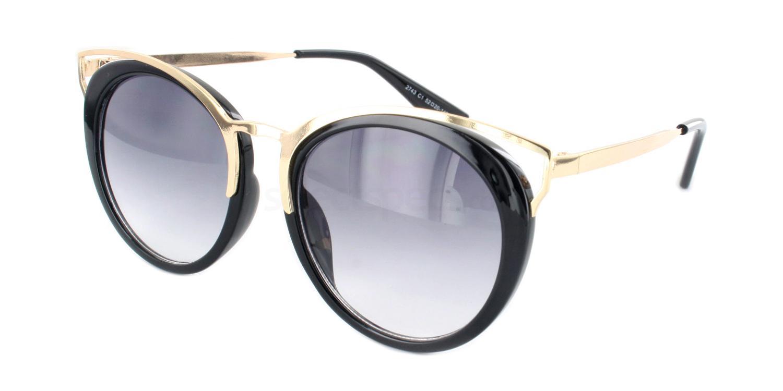 С1 DW013 Sunglasses, #totallook