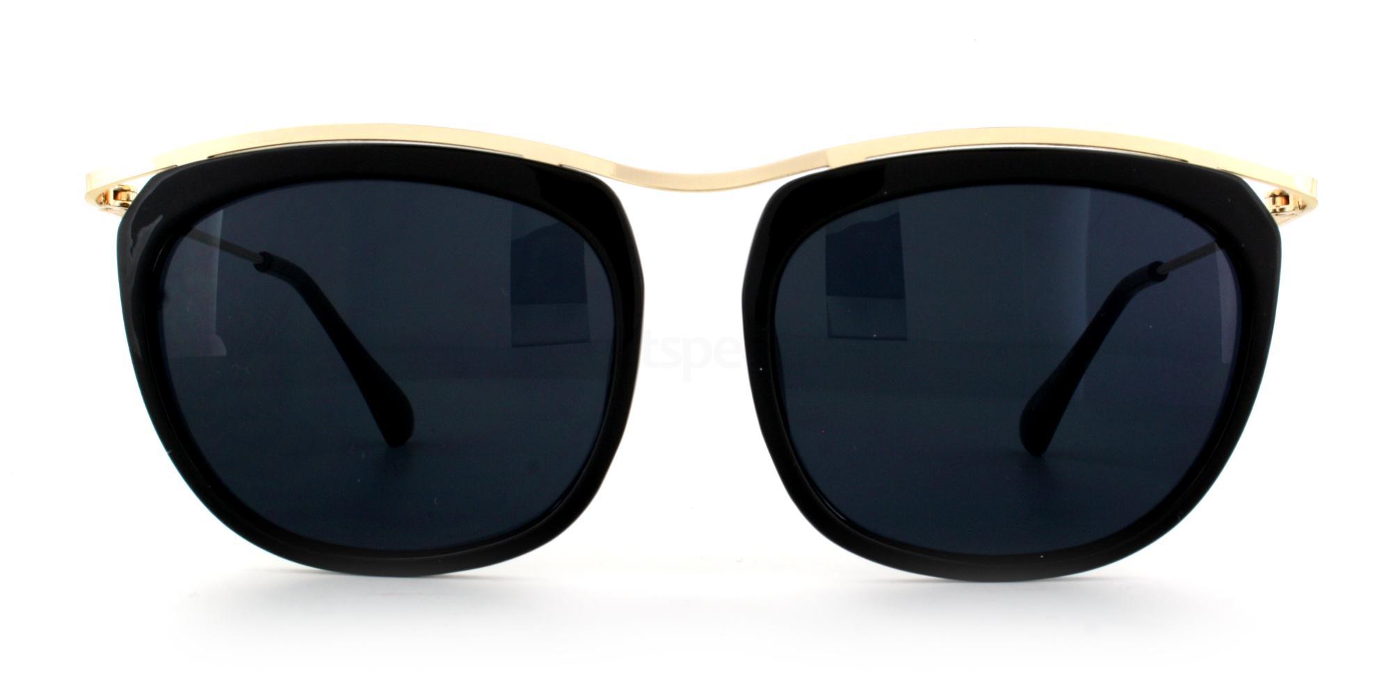 C1 DW030 Sunglasses, #totallook