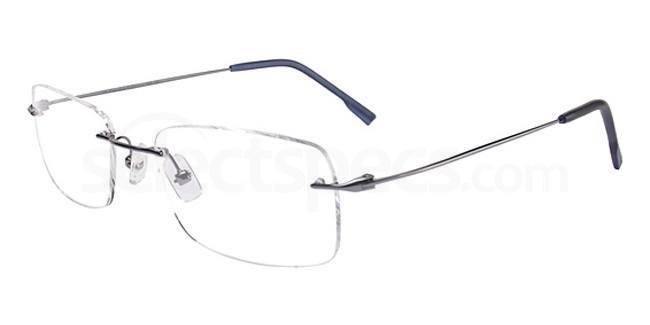039 CK 7503 Glasses, Calvin Klein