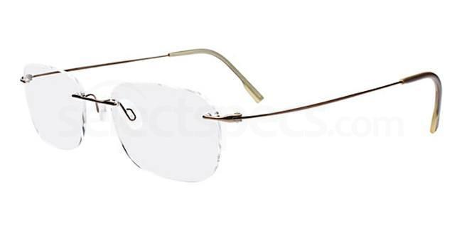 029 CK 536 Glasses, Calvin Klein Collection
