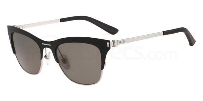 001 CK8005S Sunglasses, Calvin Klein Collection