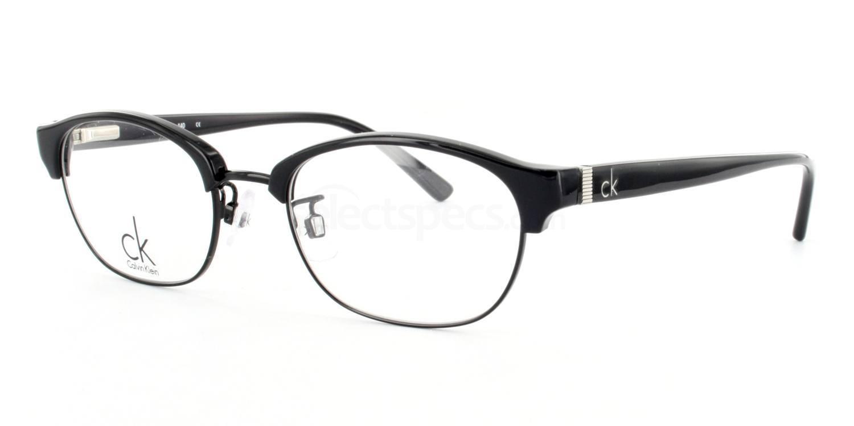 001 ck5256 Glasses, Calvin Klein