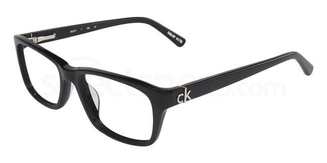 001 ck5650 (1/2) Glasses, Calvin Klein Platinum